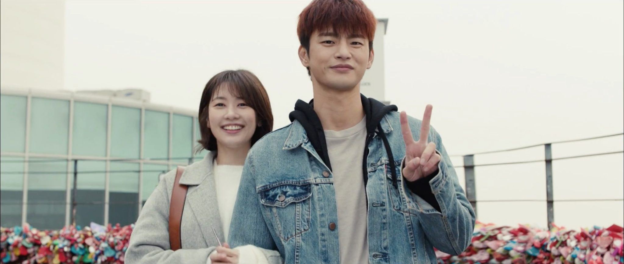 KDrama Club: The Smile Has Left Your Eyes - DramaCurrent